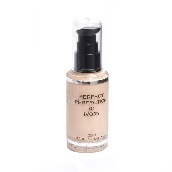 Laval Perfect Perfection Foundation