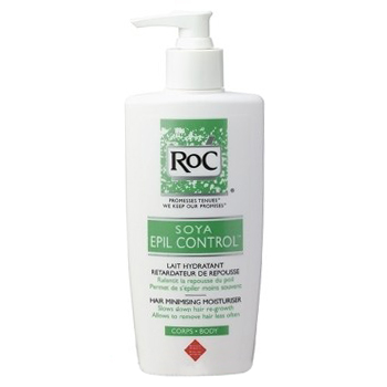 RoC Soya Epil Control Moisturiser