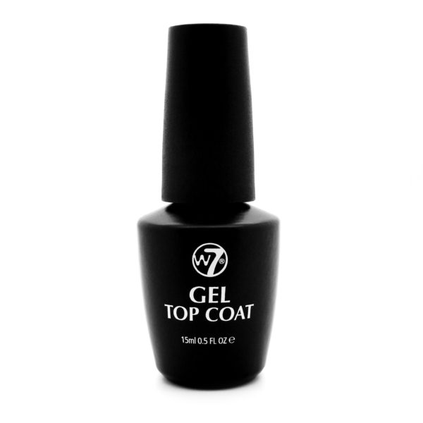 W7 Angel Manicure Gel Top Coat
