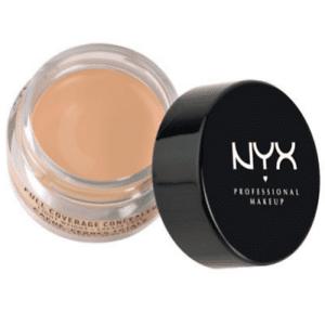 NYX Cosmetics Concealer Nude Beige