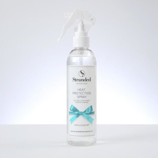 Stranded Heat Protection Spray
