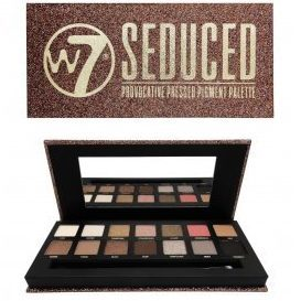 W7 Seduced Eyeshadow Palette