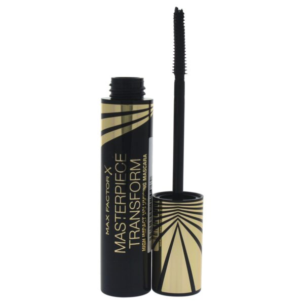 Max Factor Masterpiece Transform Mascara - Black