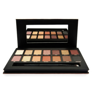 W7 Eyeshadow Palette – Romanced
