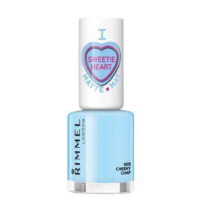 Rimmel I Sweetie Heart Matte Nail Polish