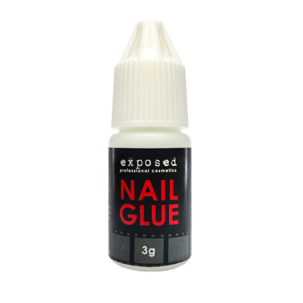 Exposed Cosmetics Nail Glue 3g