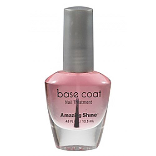 Amazing Shine Base Coat Nail Treatment