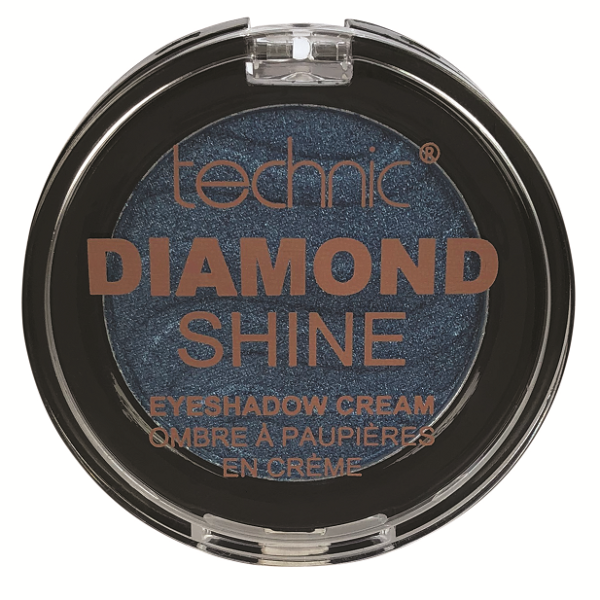 Technic Diamond Shine Eyeshadow Cream