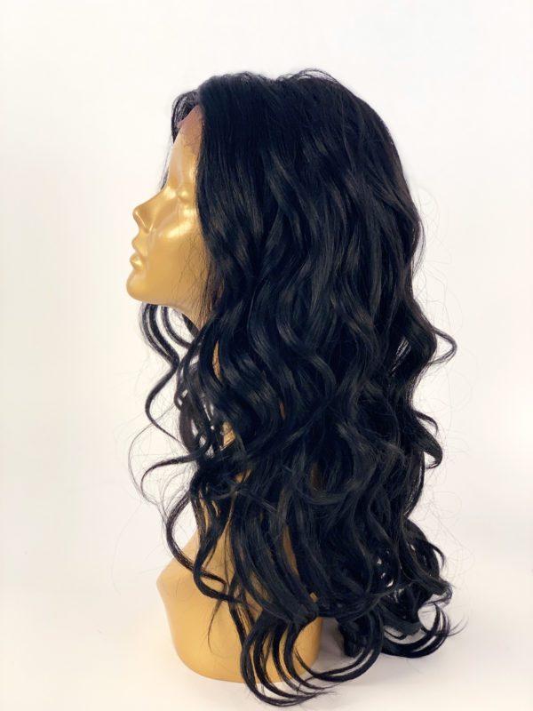 Sleek Spotlight 101 Chrissy Lace Wig - 1B
