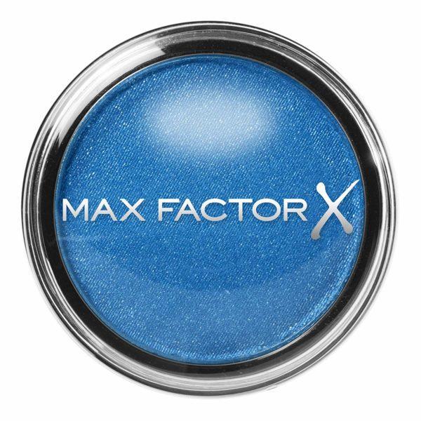 Max Factor Wild Shadow Pot Eyeshadow - Sapphire Rage