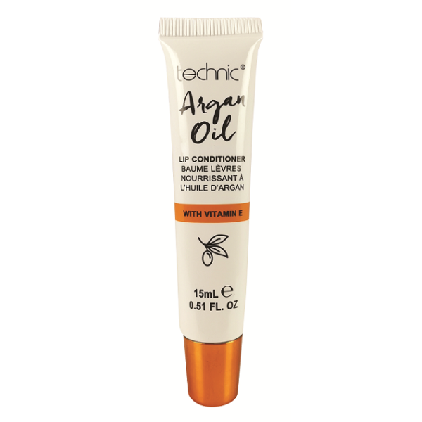 Argan Oil Lip Conditioner - Technic