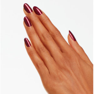 OPI Infinite Shine 2 – Bogata Blackberry