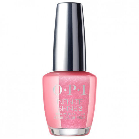 OPI Infinite Shine 2 - Cozu Melted In The Sun