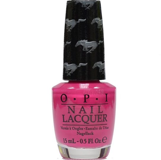OPI Nail Polish - Girls Love Ponies