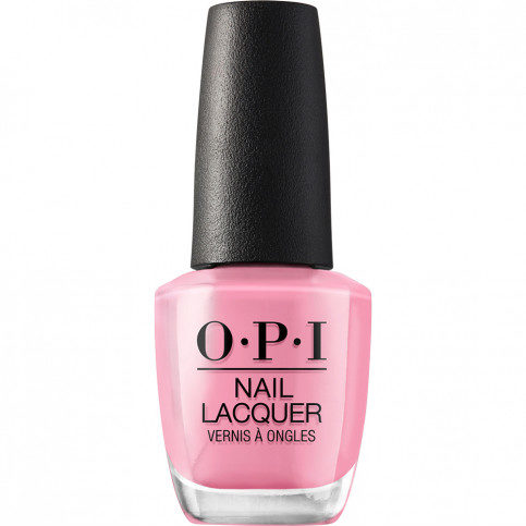 OPI Nail Polish - Lima Tell You About This Color!