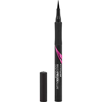 Maybelline Hyper Precise All Day Eyeliner - Black