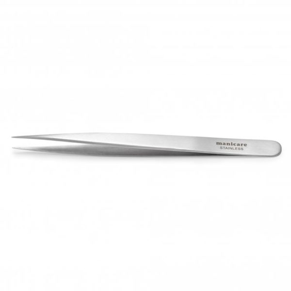 Point Tip Tweezer by Manicare