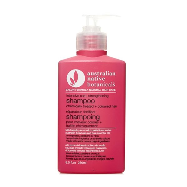 Australian Native Botanicals Intensive Care Shampoo