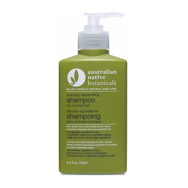 Australian Native Botanicals Everyday Rejuvenating Shampoo