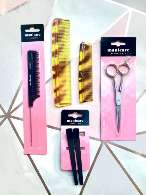 Home Hair Cutting Kit