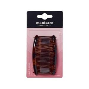 Manicare 2 Side Combs