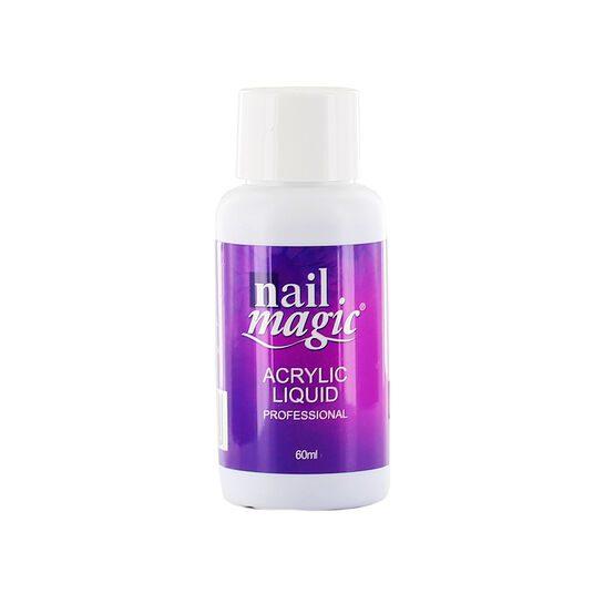Nail Magic Professional Acrylic Liquid 60ml
