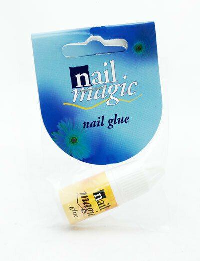 Nail Magic Nail Glue 3g