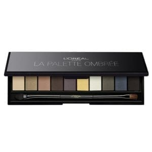 L'Oreal Color Riche Eyeshadow Palette - Ombre