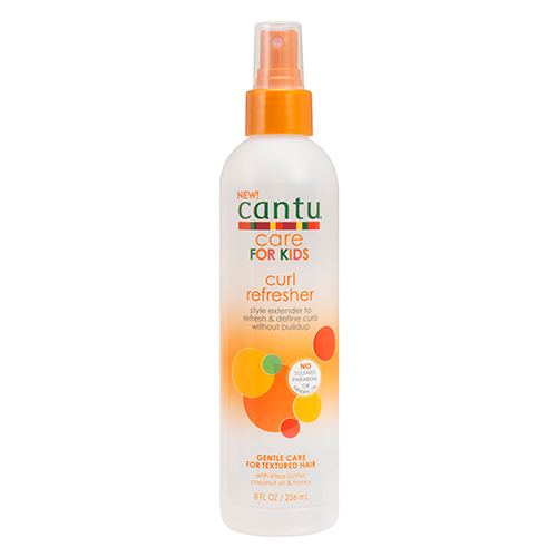 Cantu Kids Curl Refresher Spray