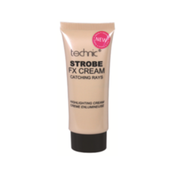 Technic Strobe FX Cream Highlighter.