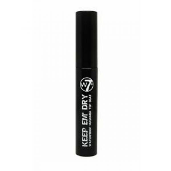 W7 Keep 'Em Dry Waterproof Mascara Top Coat