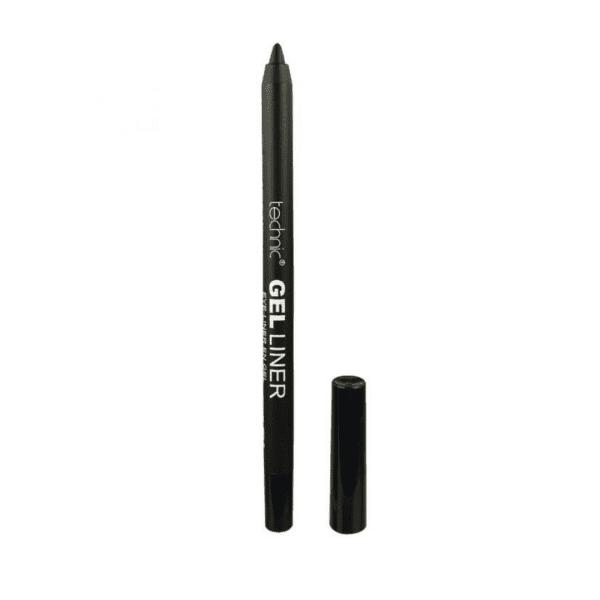 Technic Gel Eyeliner Pencil - Black