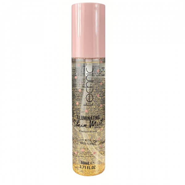 Technic Gold Flake Illuminating Skin Mist