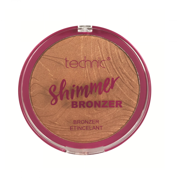 Technic Summer Shimmer Bronzer