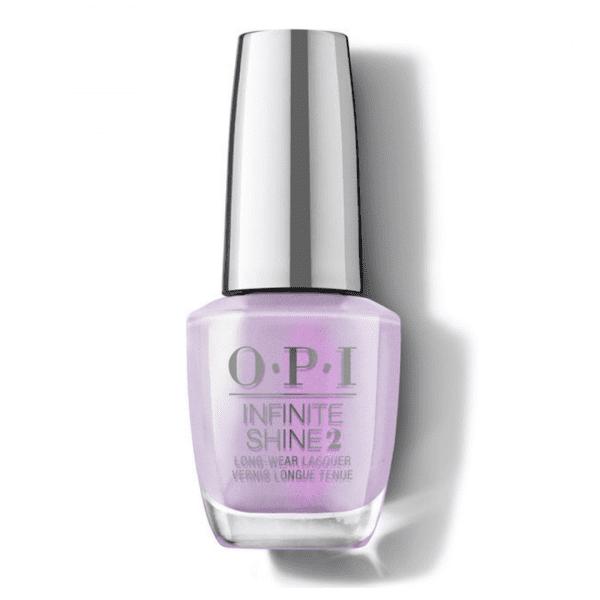 OPI Infinite Shine 2 - Glisten Carefully