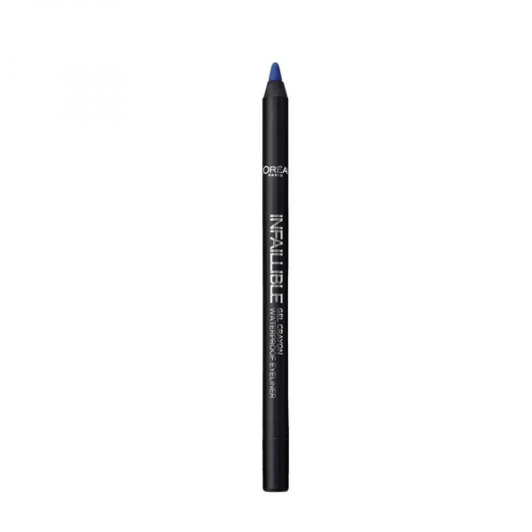 L'Oréal Infallible Gel Crayon Eyeliner – 010 I've Got The Blues