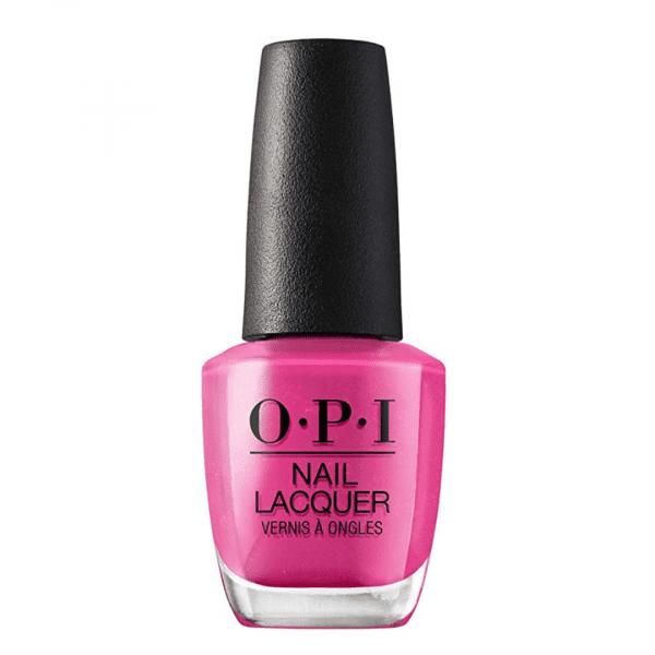 OPI Nail Polish - Telanovela Me About It