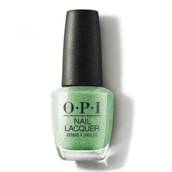 OPI Nail Polish - Gleam On