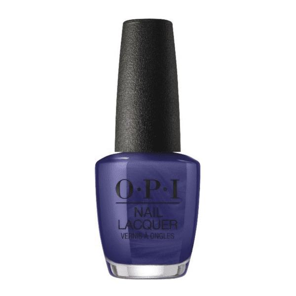 OPI Nail Polish - Nailed It By A Royal Mile